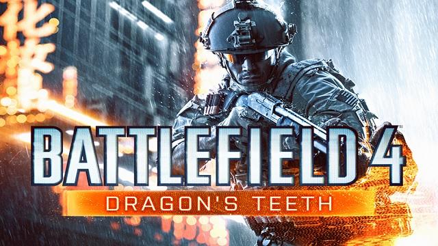 Battlefield 4: Dragon´s Teeth esta generando  problemas
