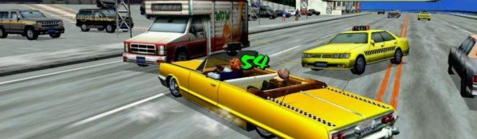 Crazy Taxi podría ver la luz en PlayStation 4 y Xbox One