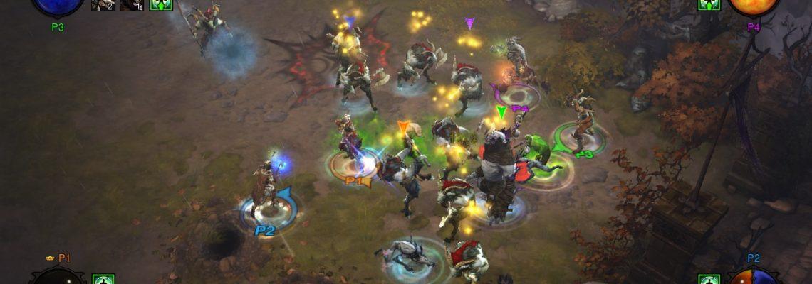 Diablo 3: Ultimate Evil Edition traerá varias novedades