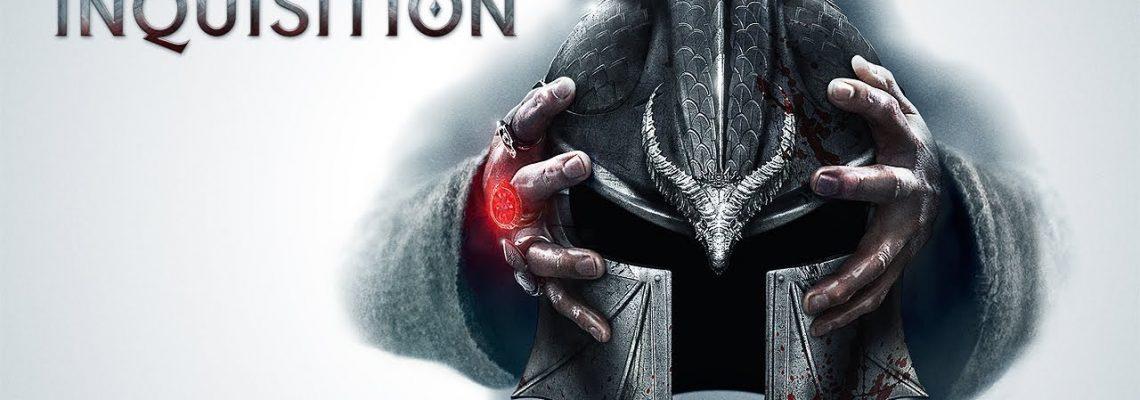 Dragon Age: Inquisition prepara su desembarco para octubre.