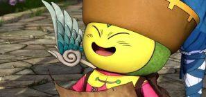 """""""Dragon Quest X"""" verá la luz en septiembre para Nintendo 3DS"""