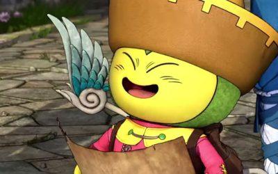 «Dragon Quest X» verá la luz en septiembre para Nintendo 3DS