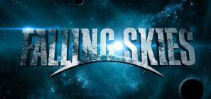 Falling Skies The Game ya dispone de trailer oficial