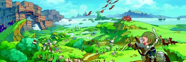 Fantasy Life ya tiene fecha de lanzamiento en España