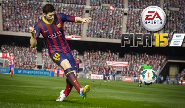FIFA 15 contará con un sistema emocional para los jugadores