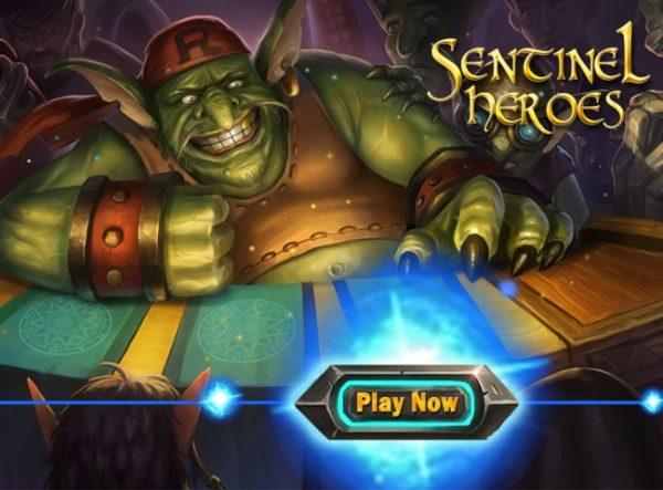 heroes sentinel