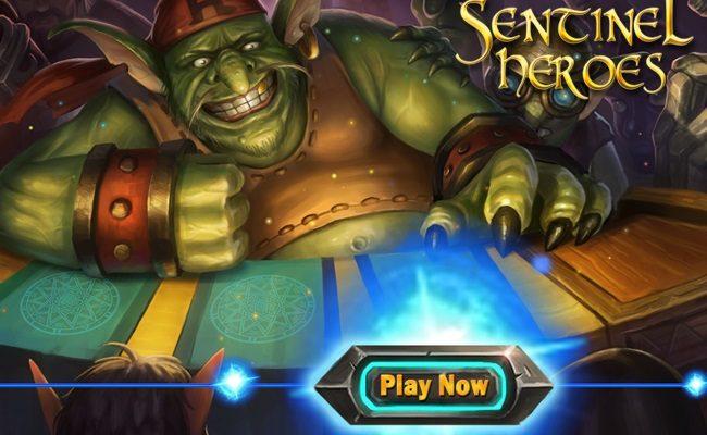 Sentinel Heroes tendrá nuevo servidor