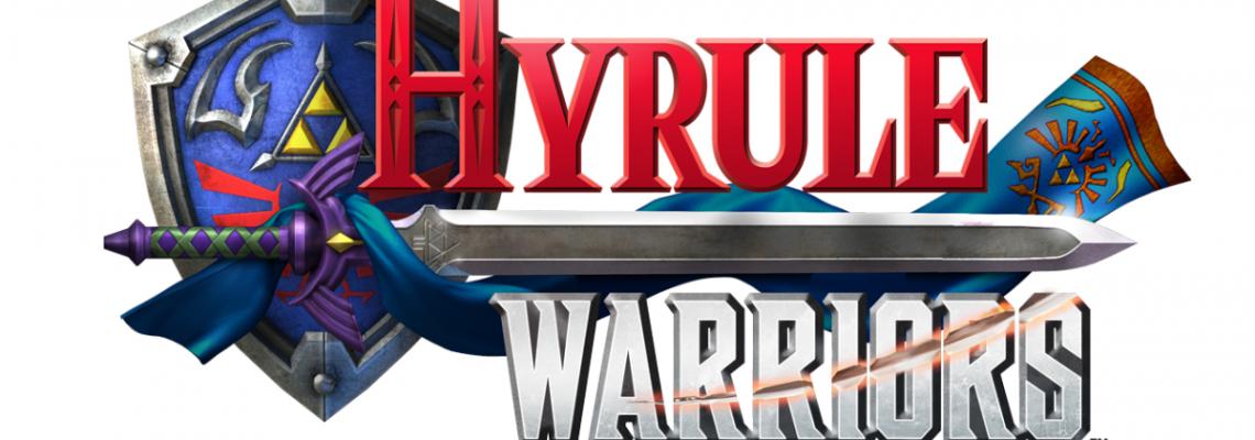 Nuevo trailer de Hyrule Warriors