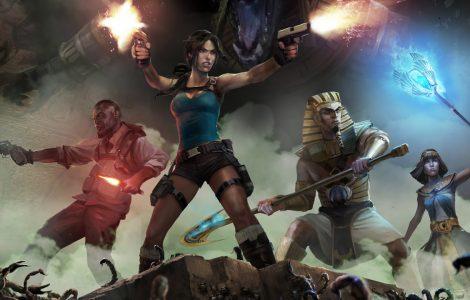 Lara Croft y el Templo de Osiris llegará el 9 de diciembre