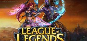 Prohibida la venta de skins en League of Legends