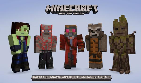 los-guardianes-de-la-galaxia-minecraft-juego