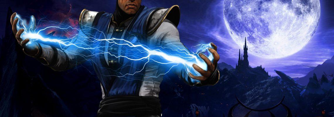 Mortal Kombat X contará con la presencia de Raiden