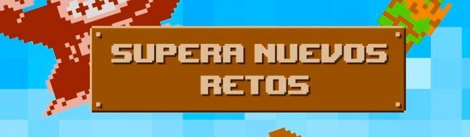 Nintendo anuncia que lanzará NES Remix en formato físico