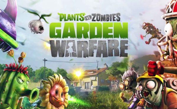 Plants Vs Zombies: Garden Warfare saldrá para Pc este verano