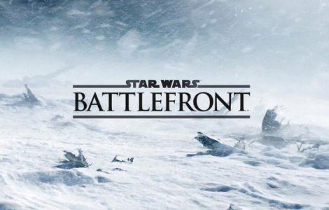 Star Wars Battlefront está siendo desarrollado por DICE