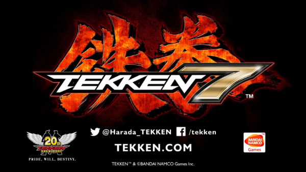 tekken-7-anunciado
