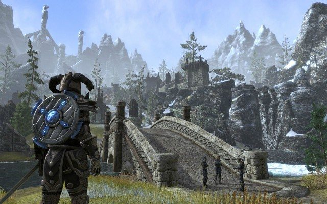 The Elder Scrolls Online bate records de suscriptores