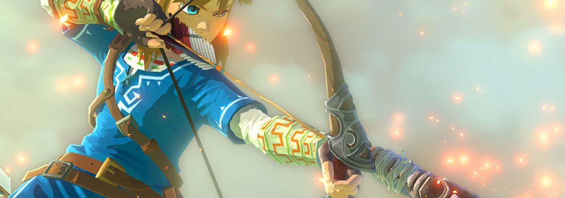 Un nuevo villano en The Legend of Zelda U
