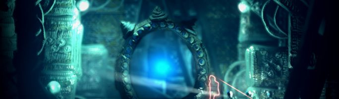 The Swapper saldrá antes de 2015 para Wii U
