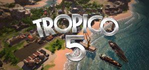 Tropico 5 por fin tendrá modo multijugador