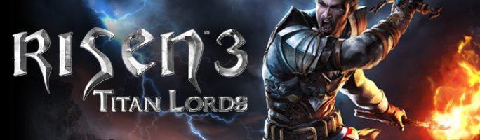 Vuelve el rol clásico con Risen 3: Titan lords. Te lo contamos todo!