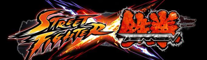 Street Fighter x Tekken para Playstation 3 sigue en desarrollo