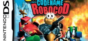 James Pond: Robocod solo saldrá para Nintendo 3DS