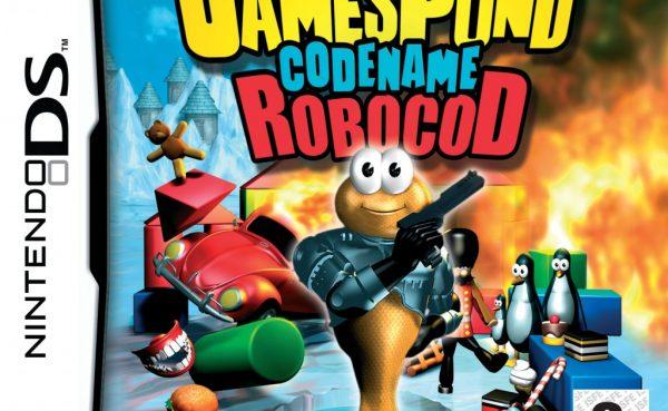 James Pond: Robocod solo saldrá para Nintendo 3DS