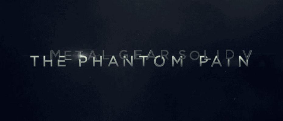 Metal Gear Solid V hará su aparición en la Gamescom