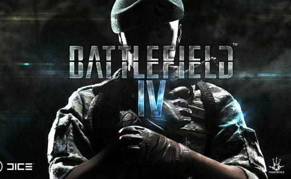 Nuevo Bug en Battlefield 4