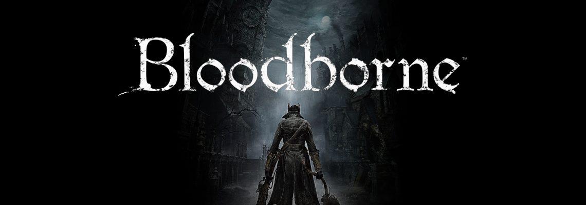 Gameplay de Bloodborne