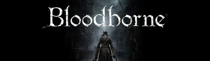Gameplay de Bloodborne