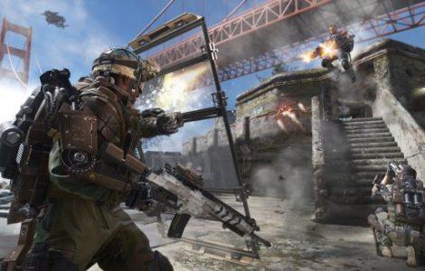 Call Of Duty: Advanced Warfare contará con un modo cooperativo