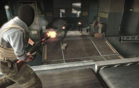 Análisis de Counter-Strike: Global Offensive