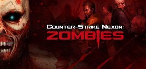 Los zombies llegan a Steam gracias a Counter Strike: Nexon