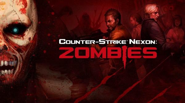 Los zombies llegan a Steam gracias a Counter Strike: Nexon