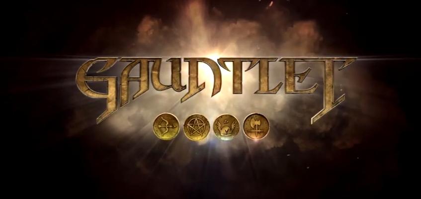 Warner Bros anuncia el retraso del nuevo Gauntlet