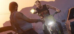 Rockstar podría lanzar un DLC de zombis para GTA 5