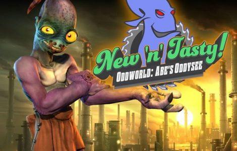 Análisis de Oddworld: New `n`Tasty el nuevo remake de Oddworld