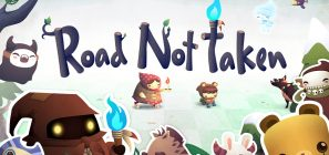 Road Not Taken se retrasa indefinidamente en Ps Vita