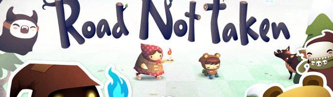 Road Not Taken se retrasa indefinidamente en Ps Vita