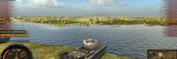World of Tanks supera ya los 100 millones de jugadores