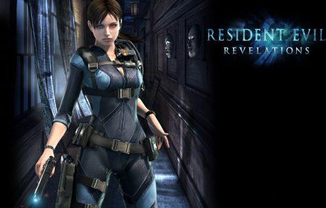 Primeras impresiones de Resident Evil 2: Revelations