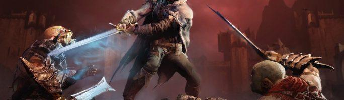 Sombras de Mordor llegará más tarde en Xbox 360 y PS3