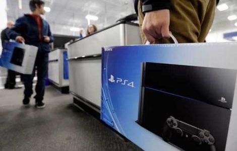 Sony consigue llegar al millón de PlayStation 4 vendidas en Reino Unido
