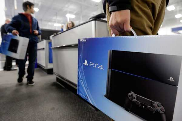 playstation-4-ventas