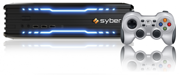 syber-gaming