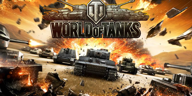 Nueva actualización 9.3 para World of Tanks