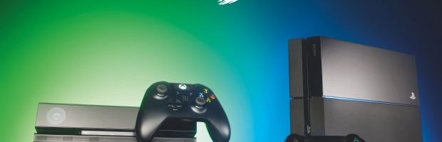 Xbox One consigue vender más unidades frente a PS4 en Reino Unido