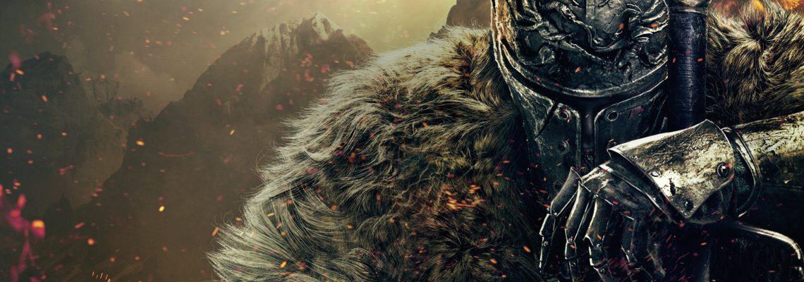 Dark Souls II próximamente recibirá un nuevo DLC